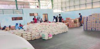 Pemkab Parimo Berangkatkan Bantuan Gelombang Kedua Sulbar, Besok