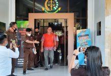 Kejari Tahan Tiga Tersangka Korupsi Aset DKP Parigi Moutong
