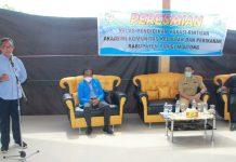 Bupati Ajak Sukseskan Program Pemberdayaan Bidang Perikanan Kelautan