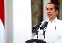 Presiden Jokowi Rencananya akan Hadiri Munas Kadin di Kendari