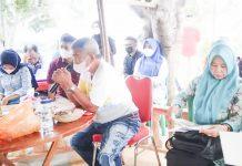 Bupati Gelar Rapat Jelang Hari Sumpah Pemuda
