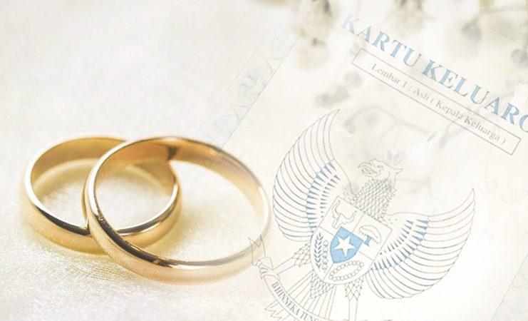 Mendagri : Pasangan Nikah Siri Bisa Miliki Kartu Keluarga