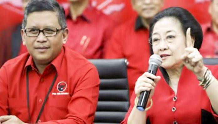 Empat Mantan Kader PDIP Gugat Megawati Sebanyak 40 Miliar