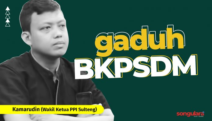 PPI Sulteng Desak Bupati dan Sekab Copot Oknum Penyebab Kegaduhan di BKPSDM