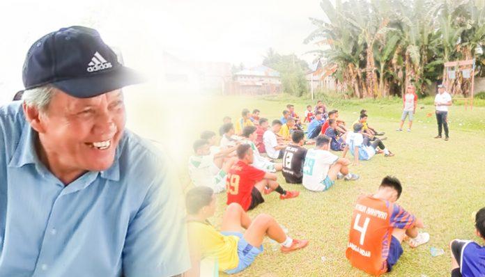Sambut Hari Sumpah Pemuda, Bupati Bakal Adakan Eksebisi Segi Empat